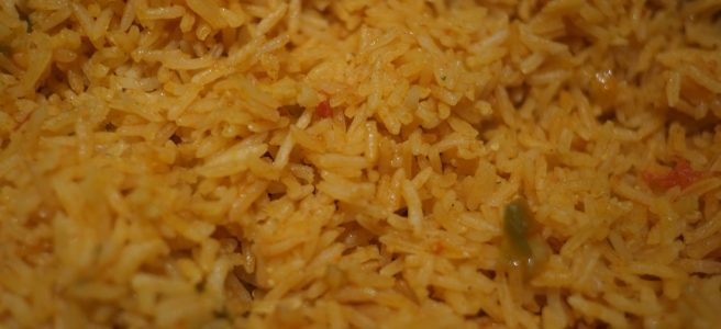 california-mexican-rice