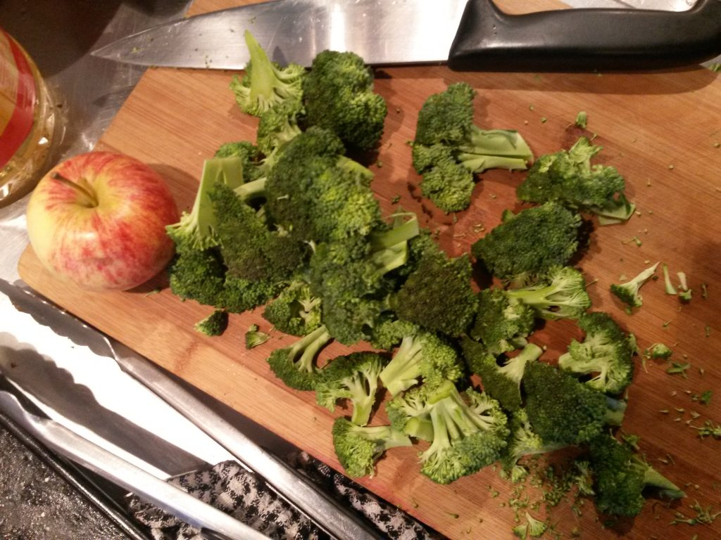 broccoli-halves